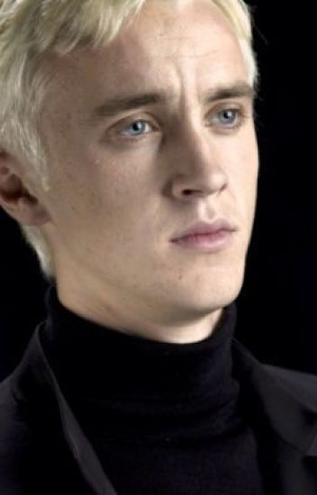 Falling in love with Malfoy (draco malfoy love story)