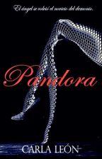 Pandora [SDS #2] by cllionh