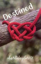 Destined (Destiel/Sabriel/Michifer) Soulmate AU by charlietaylor101