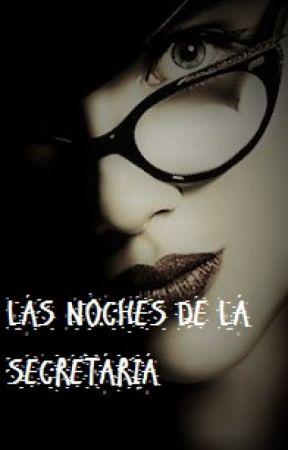 la secretaria de la noche by minori20