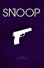 Snoop [Wanna One] by bey25yj
