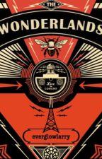 The Wonderlands [l.s] {traducción} by everglowlarry