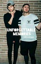 Unforgettable memories (Muke Clemmings) by PizzasWithMuke