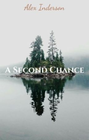 A Second Chance by lex_marie8