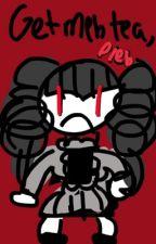 danganronpa memes and other stuff boi by Komaru_Kirigiri