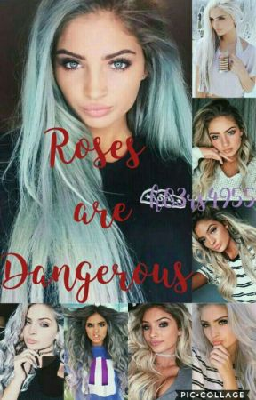 Roses are Dangerous by h83rs5549