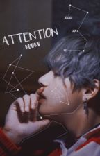 Attention; +KookV by gguksbae-