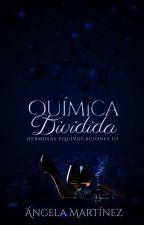 Química Dividida. by AngelaMarIba