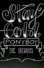 The Outsiders Imagines by Catlady628