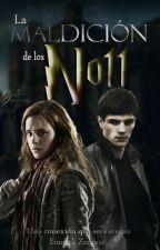 La Maldición de los Nott by Ssstar31Black