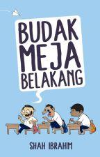 (TEASER) Budak Meja Belakang - Shah Ibrahim by KOMRADBUKU