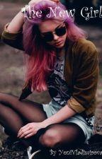 The New Girl by YoniVladimirova
