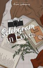Selebgram in Love (Reinara) by anjar_lembayung
