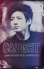 CAUGHT. | Jungkook by lampkook