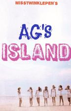 AG's Island (COMPLETED) by MissTwinklePen