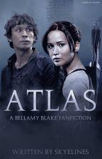 atlas ↠ b.blake by skyelines