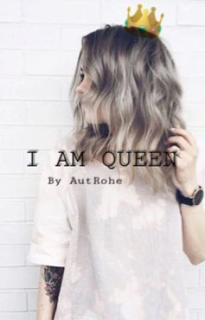 I Am Queen By Autrohe Scarycreepy Quotes Wattpad