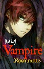 My Vampire Roommate by leonagrace11