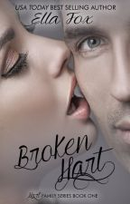 Broken Hart by readblogger