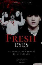 Fresh Eyes   »taegi«            [1 y 2] by Dylon_Bellion