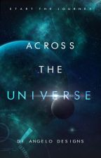 Across the Universe | Graphic Lab by RiuDiAngelo