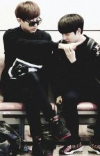 My Step Brother by CHANSOO_SHIP