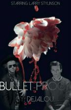 Bullet Proof •L.S• by dejalou
