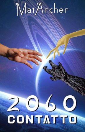 2060 - Contatto by MatArcher