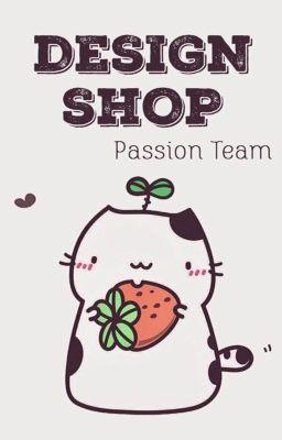 « PST - Design Shop »