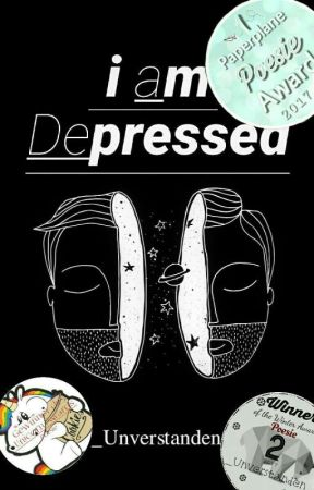 I am depressed by _Unverstanden_