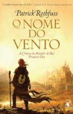 El Nombre del Viento. Citas by falloutreshi