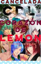 【Corazón de Lemon / Hard】 by LeikoSenpai