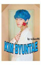 KIM BYUNTAE (NC18+) - Kth by vcikey98