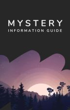 Mystery Information Guide by mystery