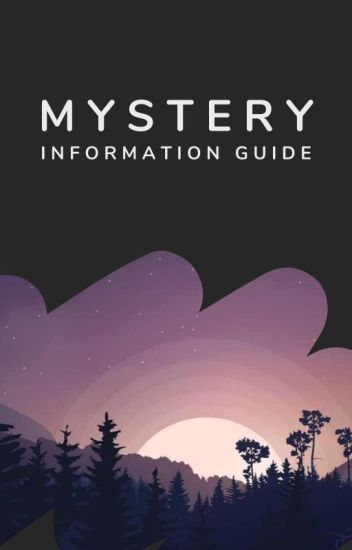 Mystery Information Guide