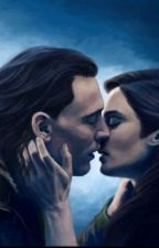 Asgard'ın Kurtuluşu (Loki Fanfiction) by Drew-Scarlett