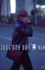 Just one day ➡️ kth by _kimtaehyungxx