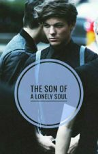 The son of a lonely soul by MadelineVB