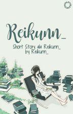 Reikunn_ by Reikunn_