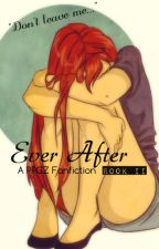 Ever After [a Powerpuff Girls Z Love Story] Book II by saccharinewriter_