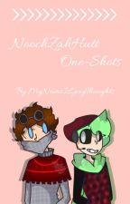 ♥NoochZahHutt One-Shots♥ by KingIgloo