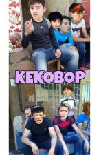 Kekobop[EXO] by kaisoonunpirinckeki