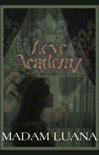 Love Academy by keringhot