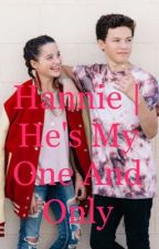 Hannie   He's My One And Only by meganmarter19