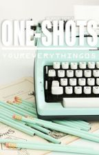 EXO One-Shots Volume 1 by youreverything05
