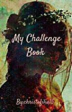 My Challenge Book by christofilia15