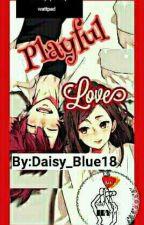 Playful Love by Daisy_Blue18
