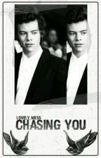 Chasing You [ⓟⓣ] by pary-hMr