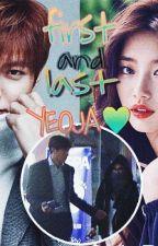 First and Last Yeoja by Danishaaf