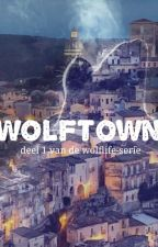 Wolftown by That_RavenofHecate